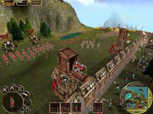Warrior Kings - PC