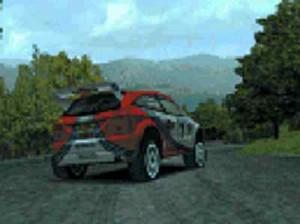 Colin McRae Rally 2.0 - PlayStation