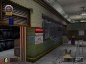 Die Hard Trilogy 2 : Viva Las Vegas - PC