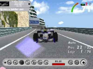 F1 World Grand Prix - PC