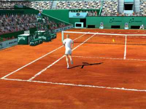 Roland Garros 2000 - PC