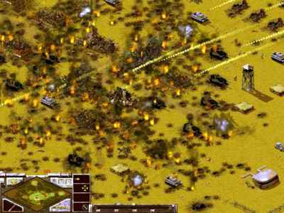 Sudden Strike - PC