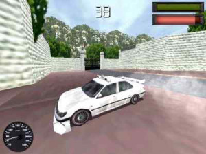 Taxi 2 - PC