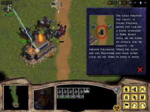 Warlords Battlecry - PC