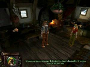 Les Chevaliers d'Arthur - PC