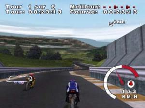 Ducati World Racing Challenge - PC