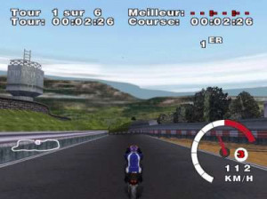 Ducati World Racing Challenge - PC