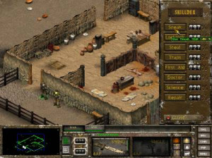 Fallout Tactics - PC