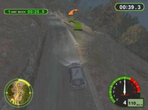 Pro Rally 2001 - PC