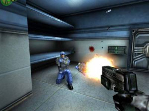 Red Faction - PC