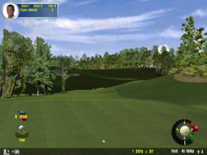 Tiger Woods PGA Tour 2002 - PC