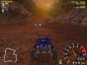 Offroad Racing - PC