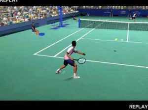 Roland Garros 2001 - PC