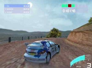 Colin McRae Rally 2.0 - PC