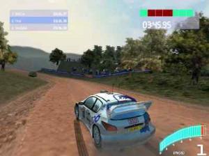 Colin McRae Rally 2.0 - PC