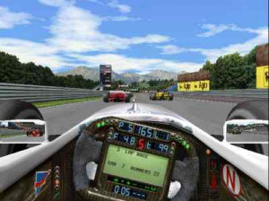 Grand Prix 3 - PC