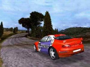 V-Rally 2 - PC