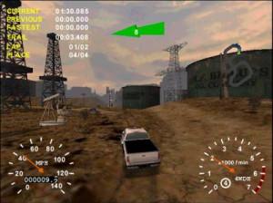 4x4 Evolution - PC