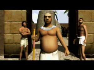 Egypte II : La prophétie d'Héliopolis - PC