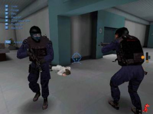 S.W.A.T. 3 : Elite Edition - PC