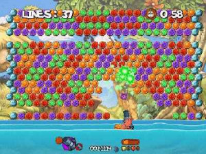 Worms Blast - PC