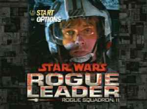 Rogue Squadron 2 : Rogue Leader - Gamecube