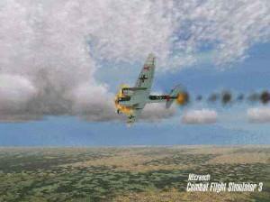 Combat Flight Simulator 3 - PC