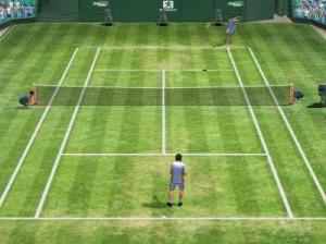 Roland Garros 2002 - PC