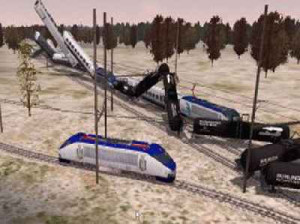 Train Simulator Superpack - PC