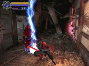 Genma Onimusha - Xbox