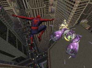 Spider-man - PC