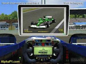 Grand Prix 4 - PC