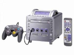 Nintendo Gamecube - Gamecube