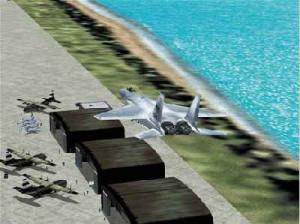 Avions de Combat - PC