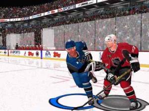NHL 2003 - Xbox