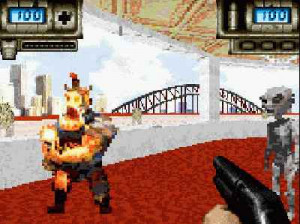 Duke Nukem Advance - GBA