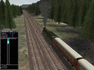 Train Simulator Designer - PC