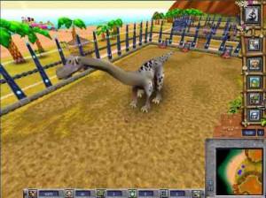 Dino Island - PC