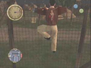 Prisoner Of War - PS2