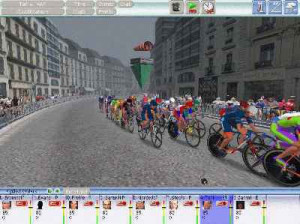 Cycling Manager 2 - PC