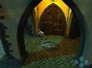 Les Chevaliers de Baphomet 3 : Le Manuscrit de Voynich - Gamecube