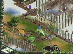 Zoo Tycoon Dinosaur Digs - PC