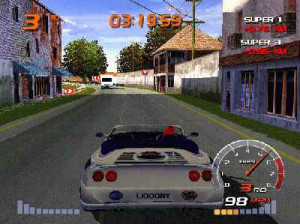 Gumball 3000 - PS2