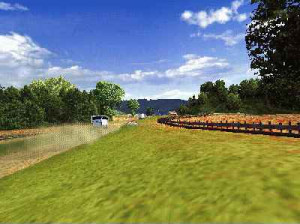 Gumball 3000 - Xbox