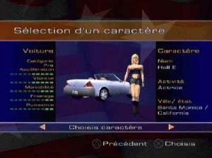 USA Racing - PS2