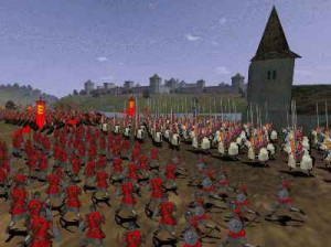 Medieval Total War - PC
