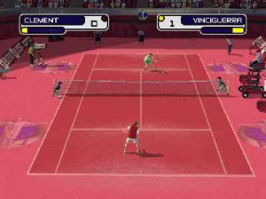 Slam Tennis - PS2