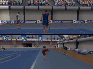 Slam Tennis - Xbox