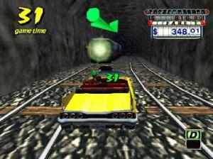 Crazy Taxi 3 - PC