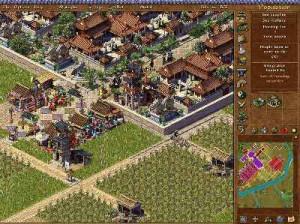 Empereur : L'Empire du Milieu - PC